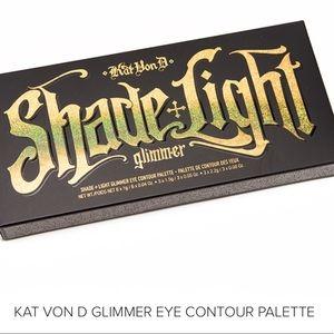 Kat Von D Eye Shadow Palette